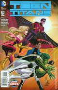 Teen Titans (2014 5th Series) 19B