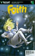 Faith (2016 Valiant 1st Series) 4D