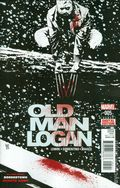 Old Man Logan (2016 Marvel) 5A