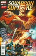Squadron Supreme (2015 4th Series) 6C