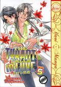 Tyrant Falls in Love GN (2010-2013 Digital Manga) 5-1ST