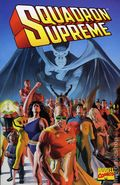 Squadron Supreme TPB (1997 Marvel) 1st Edition 1-1ST
