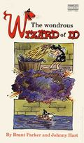 Wondrous Wizard of ID PB (1970 Fawcett) 1-REP