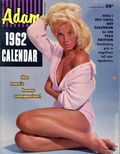 Adam (1956 Knight Publishing) Calendar 1962