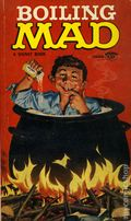 Boiling MAD PB (1966 Signet) 1-1ST