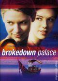 Brokedown Palace Media Press Kit (1999 Twentieth Century Fox) KIT-1999