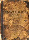 Ravenous Media Press Kit (1999 Twentieth Century Fox) KIT-1999