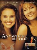 Anywhere But Here Media Press Kit (1999 Twentieth Century Fox) KIT-1999