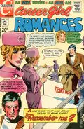 Career Girl Romances (1966) 68