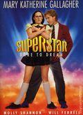 Superstar Media Press Kit (1999 Paramount) KIT-1999