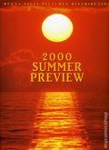 Buena Vista Pictures Distribution 2000 Summer Preview Media Press Kit (2000) KIT-01