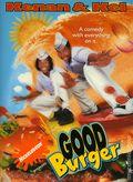 Good Burger Media Press Kit (1997 Paramount) KIT-1997