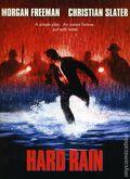 Hard Rain Media Press Kit (1998 Paramount) KIT-1998