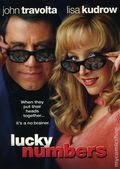 Lucky Numbers Media Press Kit (2000 Paramount) KIT-2000