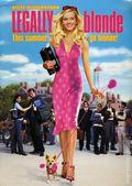 Legally Blonde Media Press Kit (2001 MGM) KIT-2001