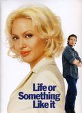 Life or Something Like It Media Press Kit (2002 Twentieth Century Fox) KIT-2002