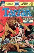 Tarzan (1972 DC) Mark Jewelers 240MJ