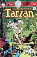Tarzan (1972 DC) Mark Jewelers 244MJ