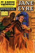 Classics Illustrated GN (2009- Classic Comic Store) 12-1ST