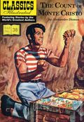 Classics Illustrated GN (2009- Classic Comic Store) 38-1ST