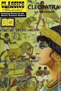 Classics Illustrated GN (2009- Classic Comic Store) 45-1ST