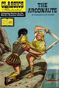 Classics Illustrated GN (2009- Classic Comic Store) 48-1ST