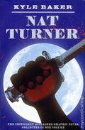 Nat Turner TPB (2008 Abrams) By Kyle Baker 1S-1ST