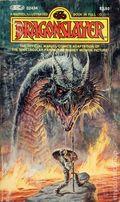 Dragonslayer PB (1981 Marvel Illustrated) 1-1ST