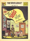 Spirit Weekly Newspaper Comic (1940-1952) Jan 6 1952