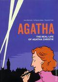 Agatha The Real Life of Agatha Christie GN (2016 SelfMadeHero) 1-1ST