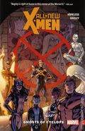 All New X-Men TPB (2016-2017 Marvel) Inevitable 1-1ST
