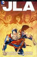 JLA TPB (2011-2016 DC) Deluxe Edition 8-1ST