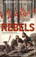 Rebels TPB (2016 Dark Horse) 1-1ST