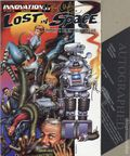 Lost in Space (1991 Innovation) 13LTESIGNED