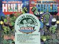 Hulk Future Imperfect (1992) SIGNEDSET