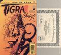 Tigra (2002) 1DF.SIGNED