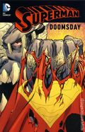 Superman Doomsday TPB (2016 DC) New Edition 5-1ST