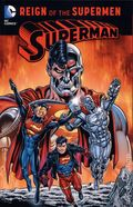 Superman Reign of the Supermen TPB (2016 DC) 3-1ST
