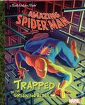 Amazing Spider-Man Trapped by the Green Goblin HC (2016 A Little Golden Book) 1-1ST