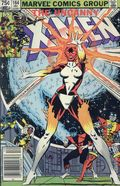 Uncanny X-Men (1963 1st Series) Canadian Price Variant 164
