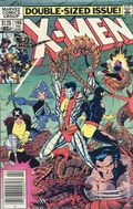 Uncanny X-Men (1963 1st Series) Canadian Price Variant 166