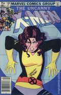 Uncanny X-Men (1963 1st Series) Canadian Price Variant 168