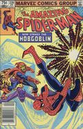 Amazing Spider-Man (1963 1st Series) Canadian Price Variant 239