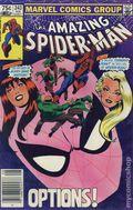 Amazing Spider-Man (1963 1st Series) Canadian Price Variant 243
