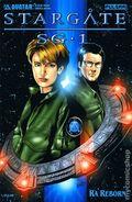 Stargate SG-1 Ra Reborn Prequel (2006) 1E