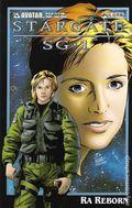 Stargate SG-1 Ra Reborn Prequel (2006) 1J