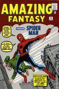 Amazing Spider-Man Omnibus HC (2016 Marvel) 3rd Edition 1-1ST