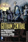 Gotham Central Omnibus HC (2016 DC) 1-1ST