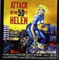 Helen, Sweetheart of the Internet TPB (2016 ComicMix) 1-1ST