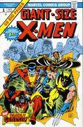 Uncanny X-Men Omnibus HC (2016 Marvel) 3rd Edition 1-1ST